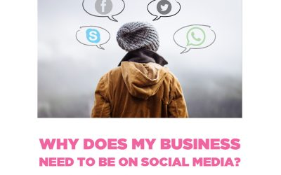 Does my business need to be on social media?