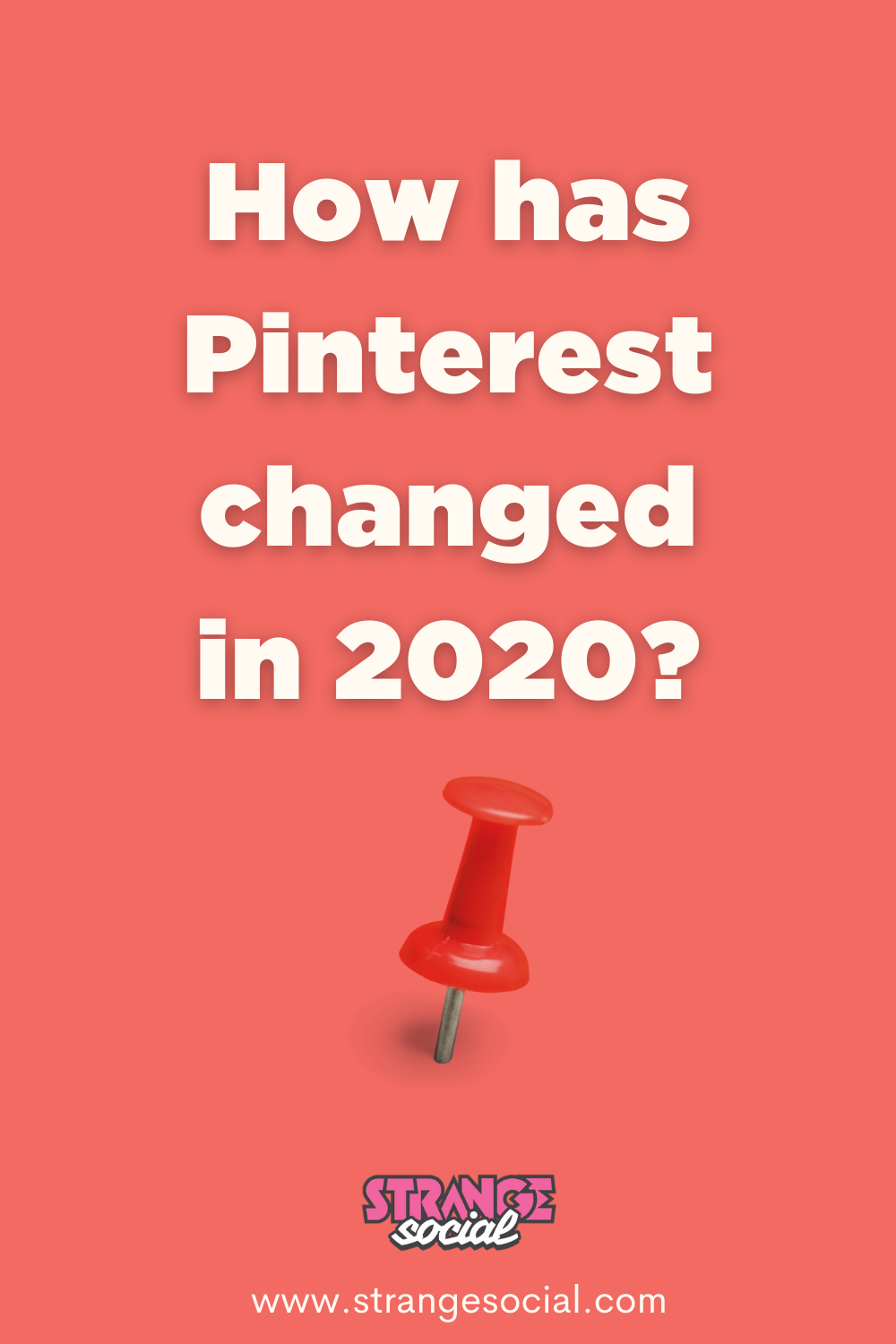 Pinterest has changed a lot in the past year, get up to date with the latest changes in this blog.